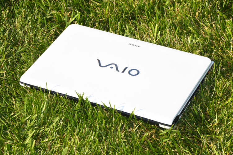 VAIO E15 Laptop Set to Launch in India on 15th January