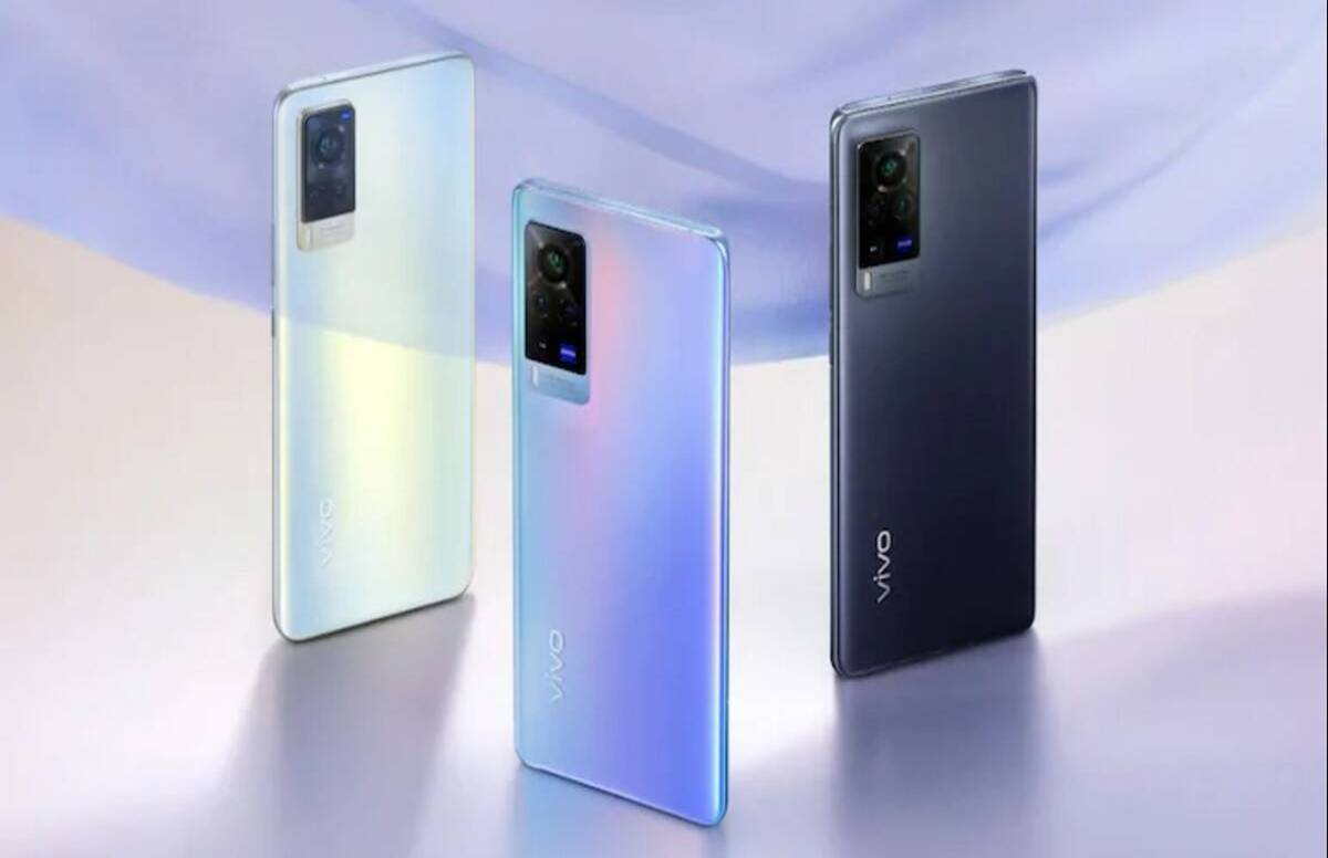 Vivo X60 Pro + to launch on January 21 know specifications camera and processor - Vivo X60 Pro + will be launched on January 21, it will get these powerful processors and many great features