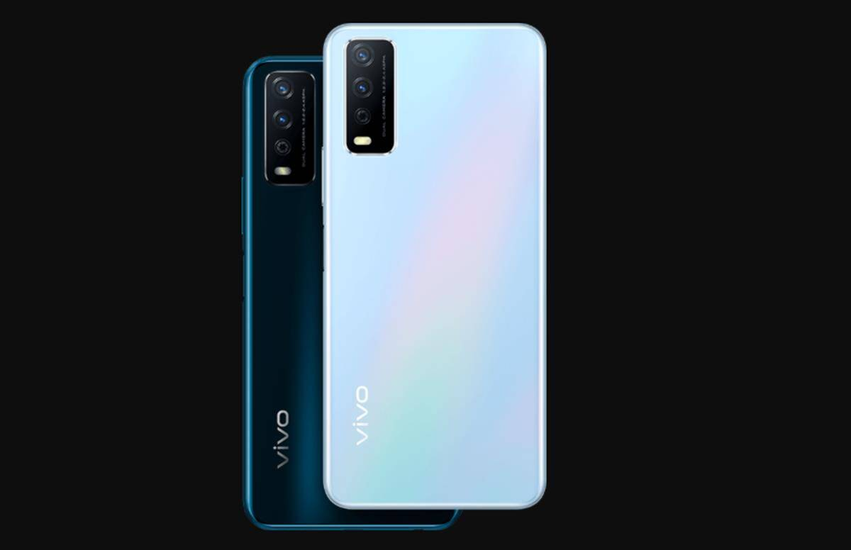 Vivo Y12s Launched in India with Dual Rear Cameras and 5000mAh Battery - equipped with three cameras and powerful features, Vivo Y12s will give competition to these smartphones
