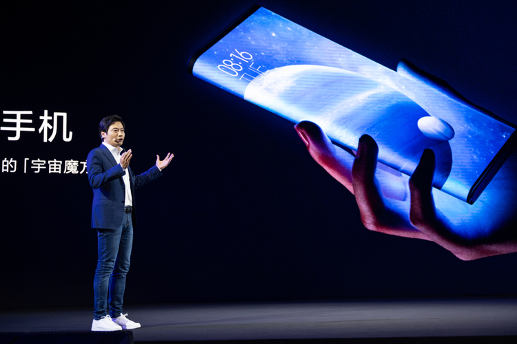 Xiaomi Could Launch up to 3 Foldable Phones in 2021