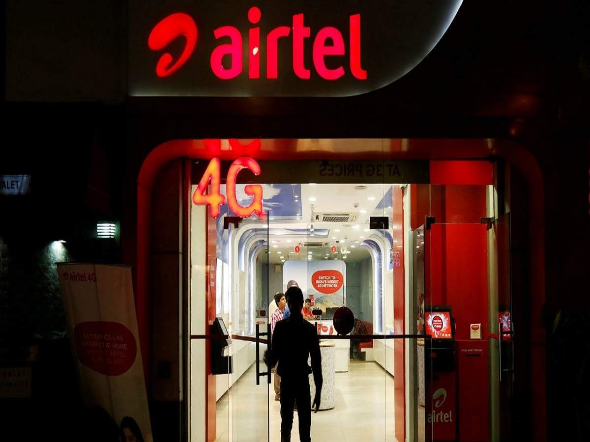 airtel new data pack launched: Airtel launched data add-on pack of 78 and 248 rupees, these features will be available - airtel launched 78 and 248 rupees data add on pack with data benefits and wynk subscription