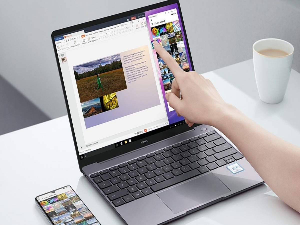 huawei laptop launched price features: Huawei introduced 3 great laptops, amazing features in MateBook X Pro - huawei laptops matebook x pro 2021 matebook 13 2021 matebook 14 2021, see price specs