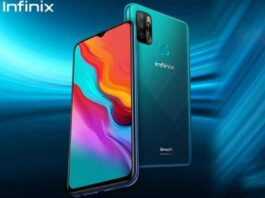 infinix smart 4 plus gets discount and offers: bumper offers on Infinix Smart 4 Plus with 6000mAh battery, learn details - infinix smart 4 plus with 6000mah battery available with discount and offers