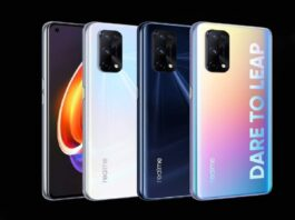 realme x7 and x7 pro launch india: know!  Cheap 5G phones to be launched Realme X7 and Realme X7 Pro - realme to launch realme x7 and realme x7 pro soon in india, see specifications and price