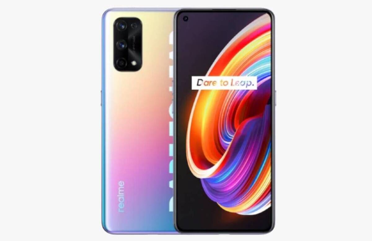 realme x7 realme x7 pro could launch on february 4 in india