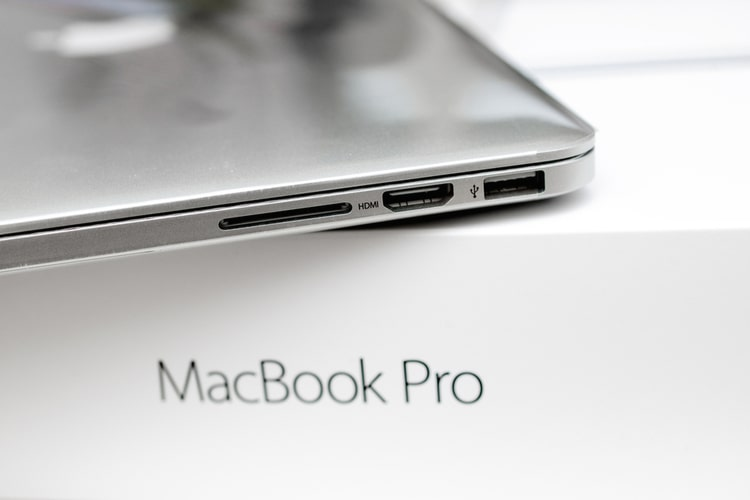 2021 Macbook Pros Might Feature SD Card Slot, HDMI Port