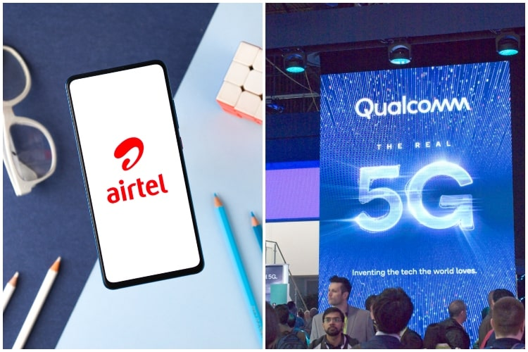 Airtel Partners with Qualcomm to Accelerate 5G Rollout in India