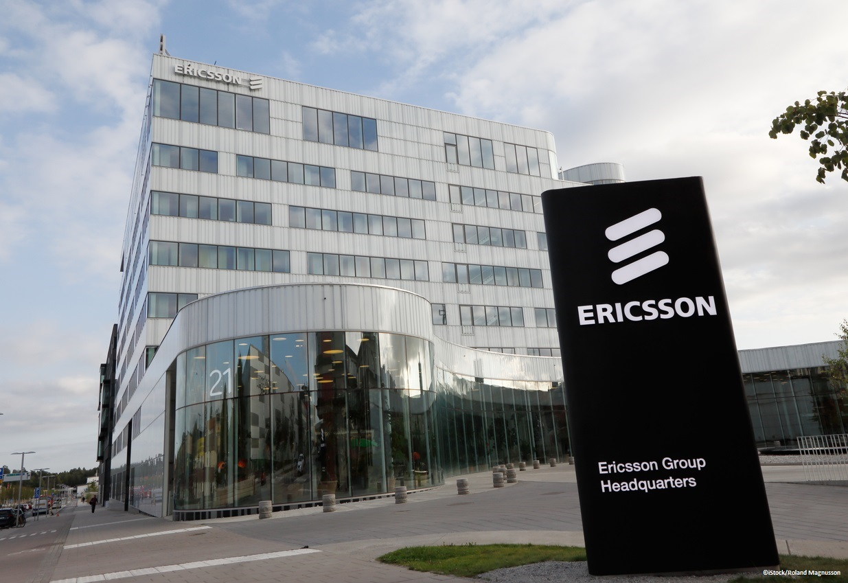 Ericsson launches new Massive MIMO and RAN Compute solutions