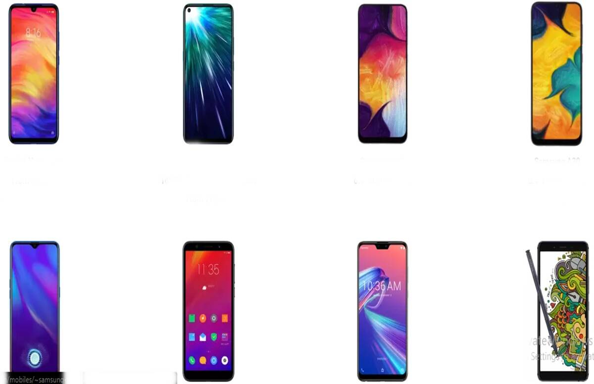 Flipkart Xiaomi Redmi Vivo Samsung Oppo Infinix price specifications feature - get this phone from Redmi, Vivo, OPPO, Infinix and Samsung at Flipkart, starting price is Rs 7,199