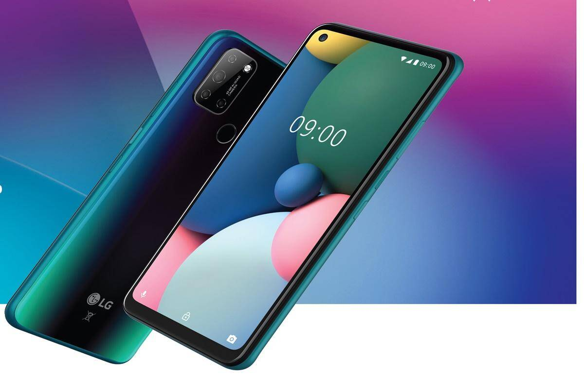 LG W41 plus pro price in India specifications camera feature android battery - LG W41, LG W41 +, LG W41 Pro phone launched in India, get 5 cameras and 5000mAh battery in low price, learn price