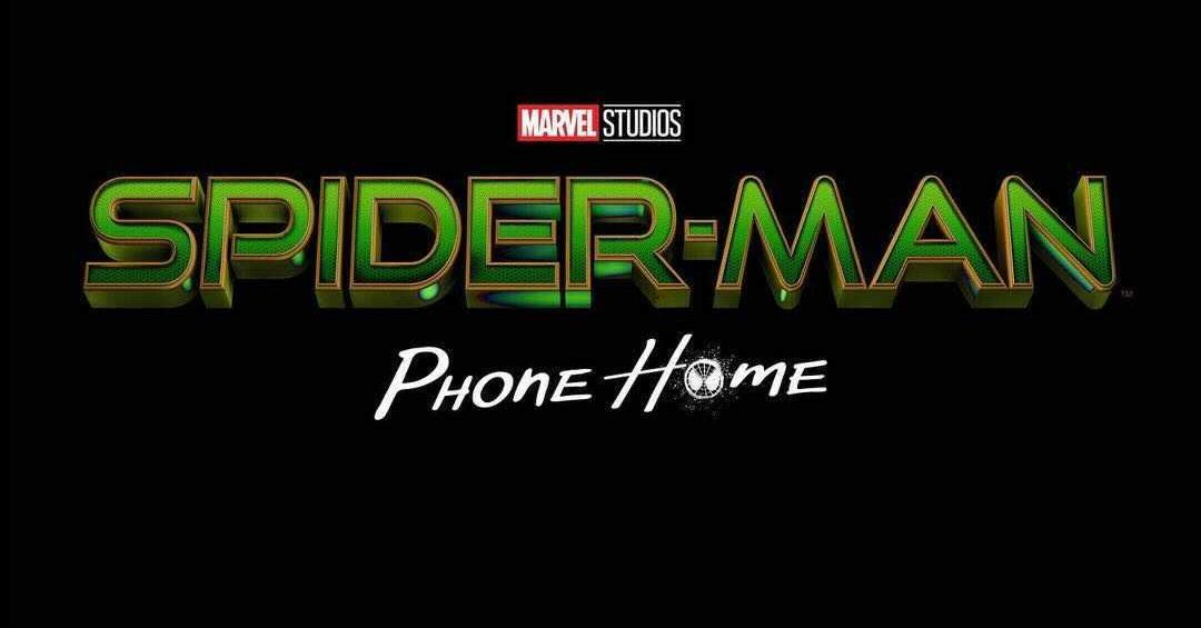 Marvel's Spider-Man 3 gets two different titles from Tom Holland and cast