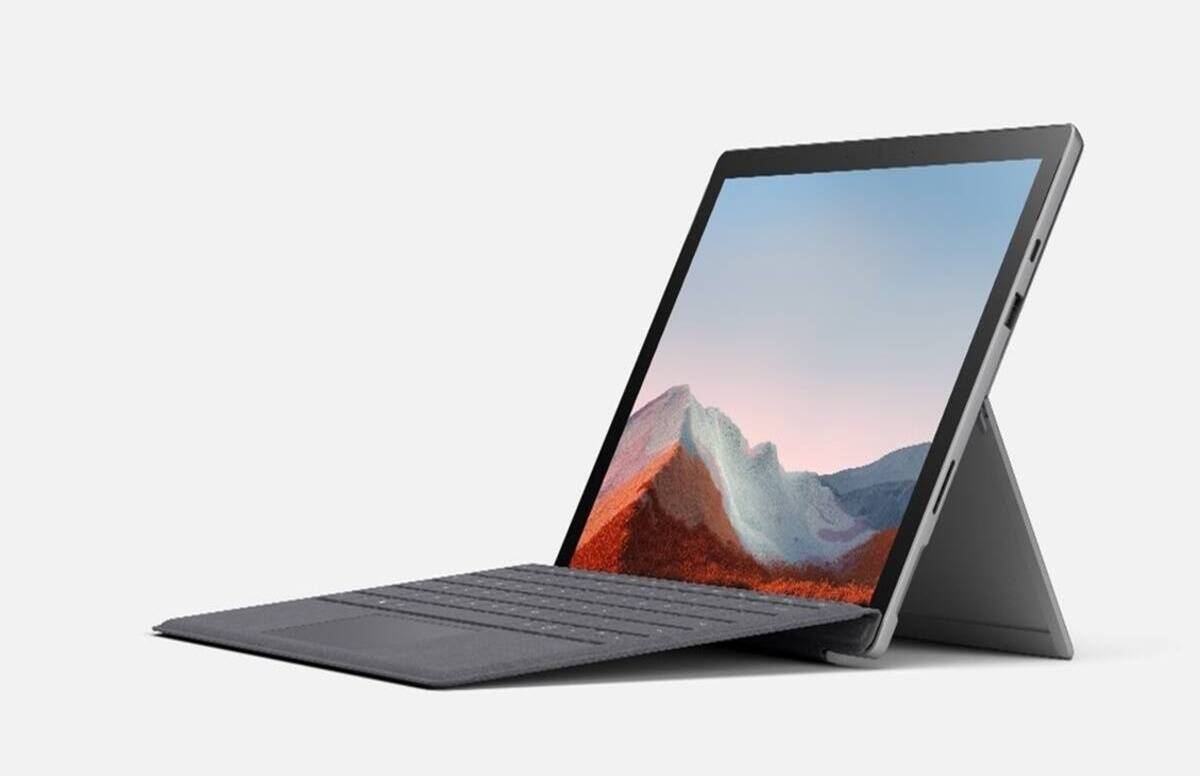 Microsoft Surface Pro 7+ Surface Hub 2S launched in India price specifications - Microsoft Surface Pro 7+ and Surface Hub 2S launched in India, gets 15 hours backup on single charge