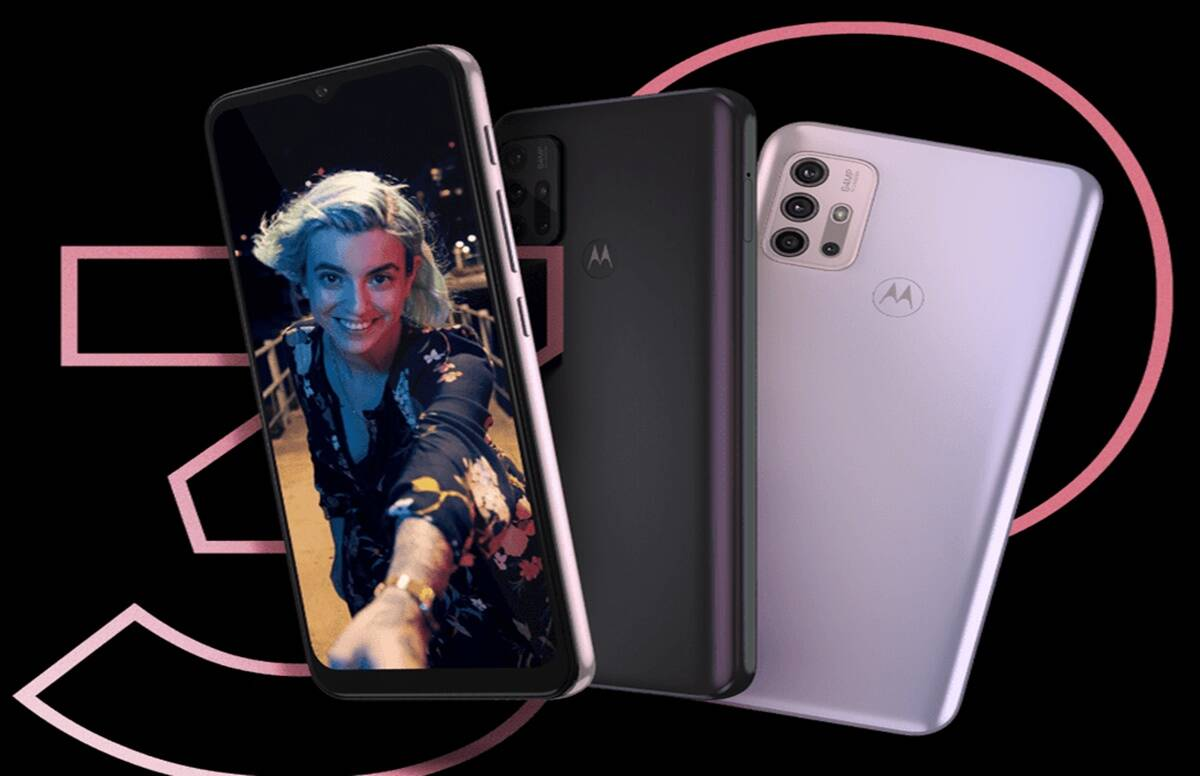 Moto G30 and Moto G10 launch soon India price specifications feature - Moto G30 and Moto G10: to be launched in India soon