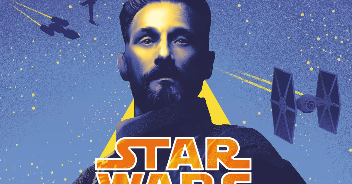 New Star Wars trilogy Victory's Price comes to an end: exclusive preview