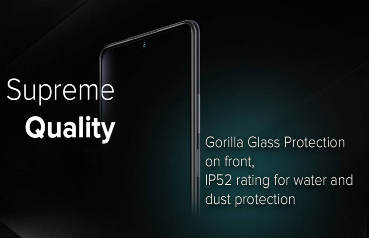 Redmi Note 10 Redmi Note 10 Pro specifications reavel ahead of 4th march launch -