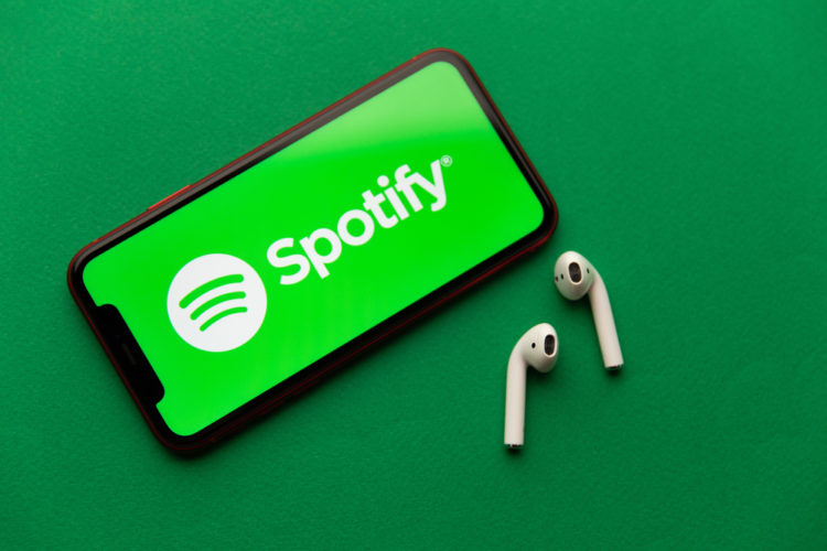Spotify HiFi Will Bring CD-Quality, Lossless Audio Streaming to Users Later This Year