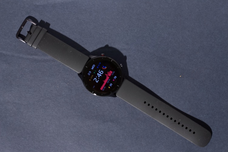 The Best Smartwatch Under Rs. 10,000?