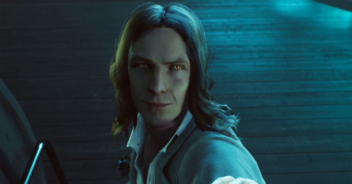 Vampire: The Masquerade - Bloodlines 2 delayed, Hardsuit Labs fired