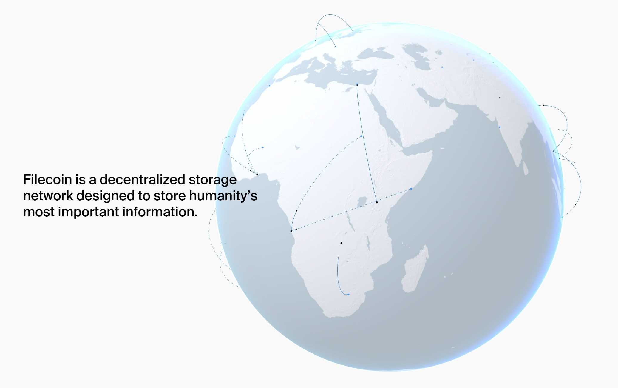 Web 3.0 storage provider Filecoin reaches 2.5EiB capacity