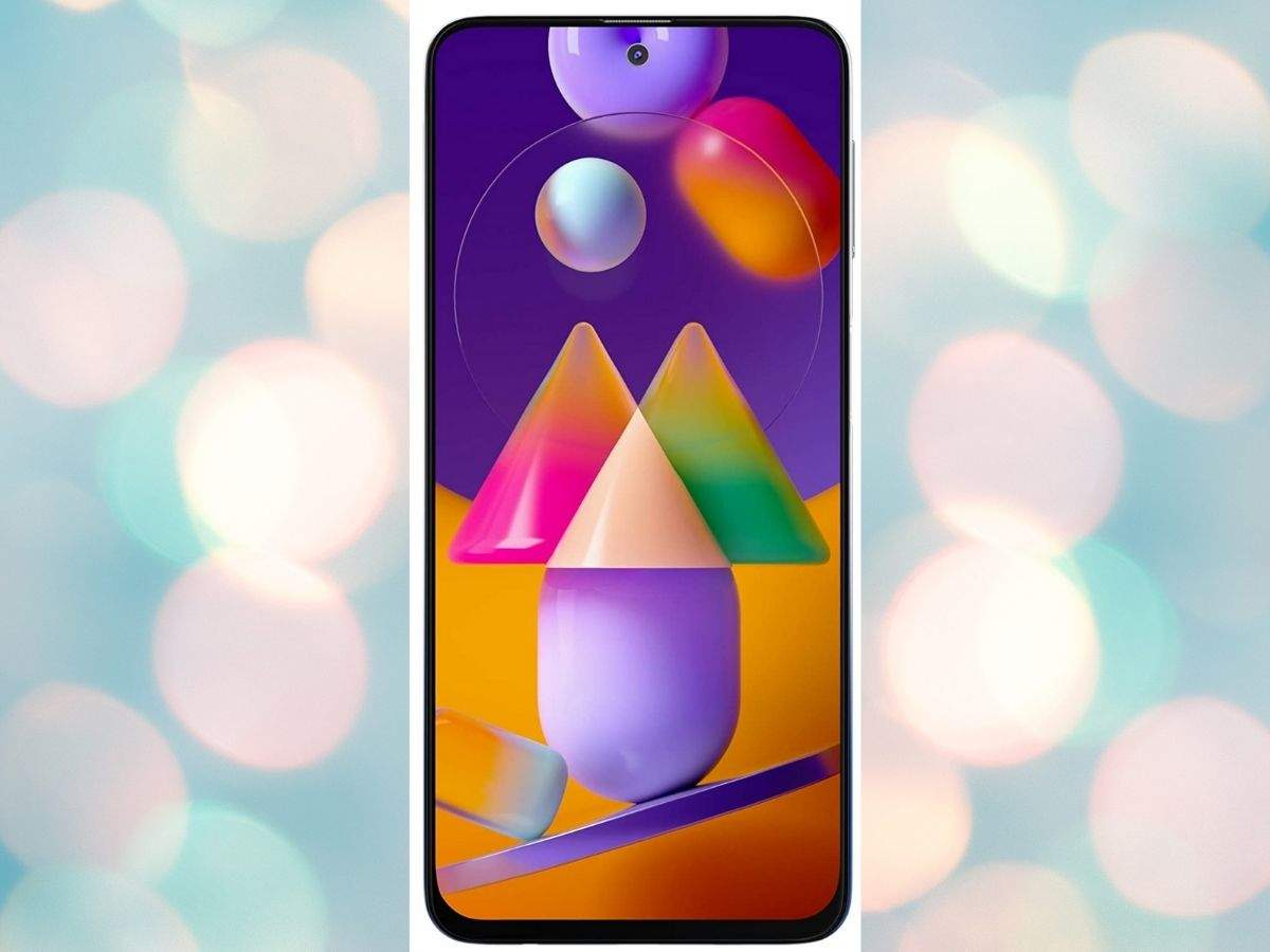 samsung galaxy m31s price cut: samsung galaxy m31s price cut, learn new price - samsung galaxy m31s price cut in india now starts at rupees 18499