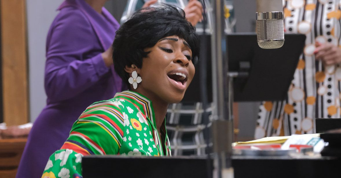 Genius: Aretha review: a show that tries and fails to illuminate Aretha Franklin