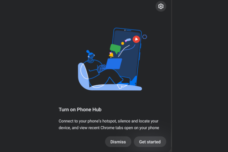 How to Enable Phone Hub on Chromebooks Right Now