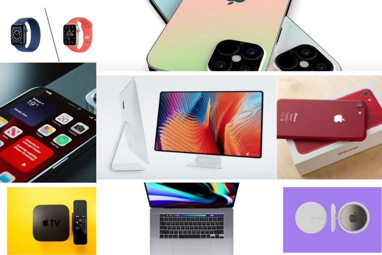 List of All Apple Devices to Launch in 2021: Complete Timeline
