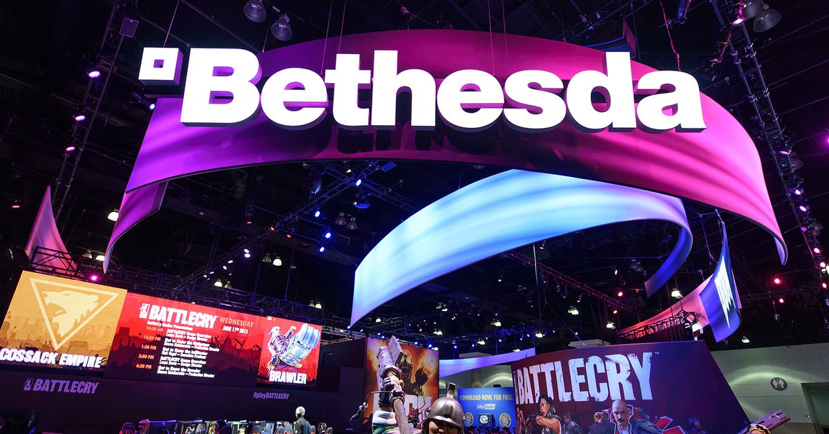 Microsoft: Some future Bethesda games will be Xbox/PC exclusive