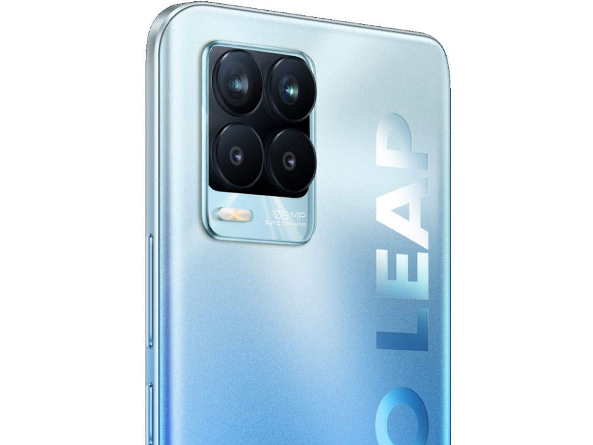 Realme 8 Pro Specification Leak: 4500mAh battery with 65 W fast charging in Realme 8 Pro, may launch soon - realme 8 pro will come 65 watt fast charging and 4500 mah battery