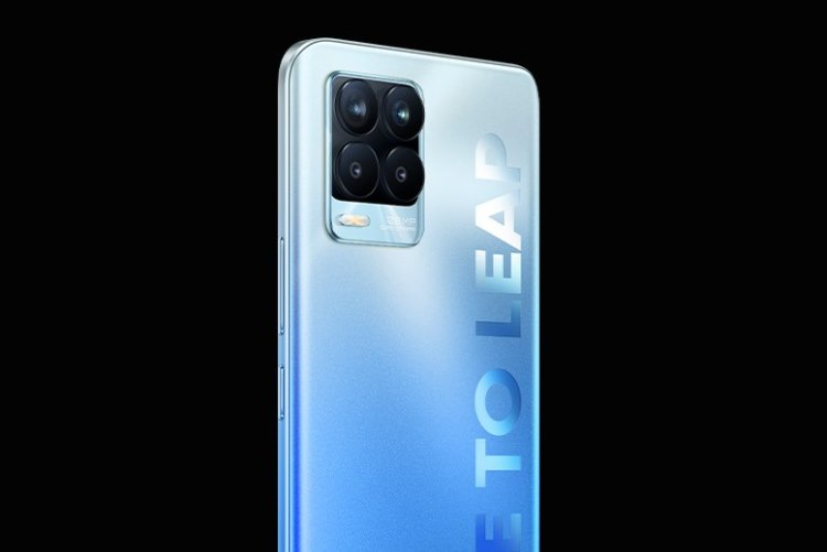 Realme 8 Pro Teased to Arrive with 108MP Quad-Camera; Everything You Need to Know