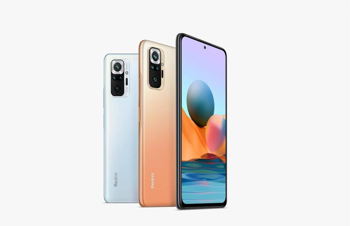 Redmi Note 10, Redmi Note 10 Pro and Pro Max launched in India specifications camera battery -Redmi Note 10, Redmi Note 10 Pro and Pro Max