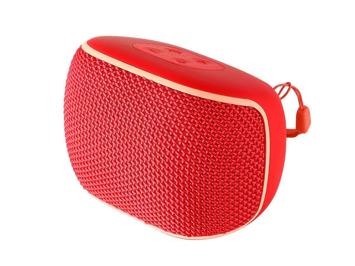 lumiford bluetooth speaker: Lumiford GoMusic BT12 bluetooth speaker launch, best battery with strong sound - lumiford gomusic bt12 bluetooth speaker know price and features