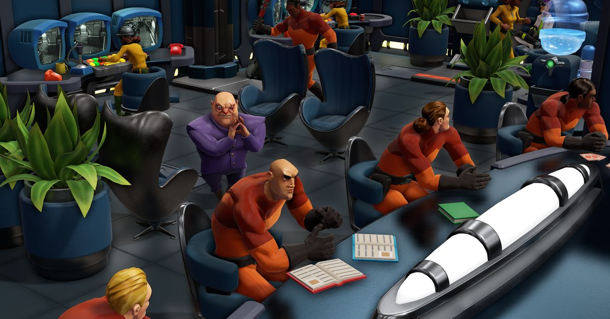 Evil Genius 2 is a great management game with tedious missions