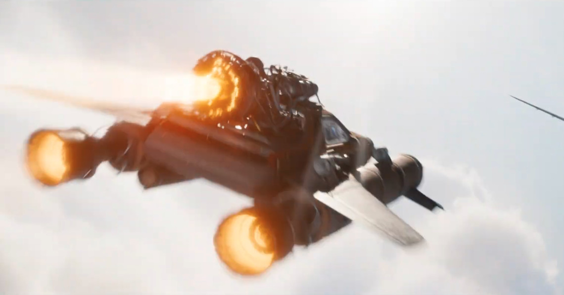 F9 trailer brings Vin Diesel and his Fast and Furious crew to space