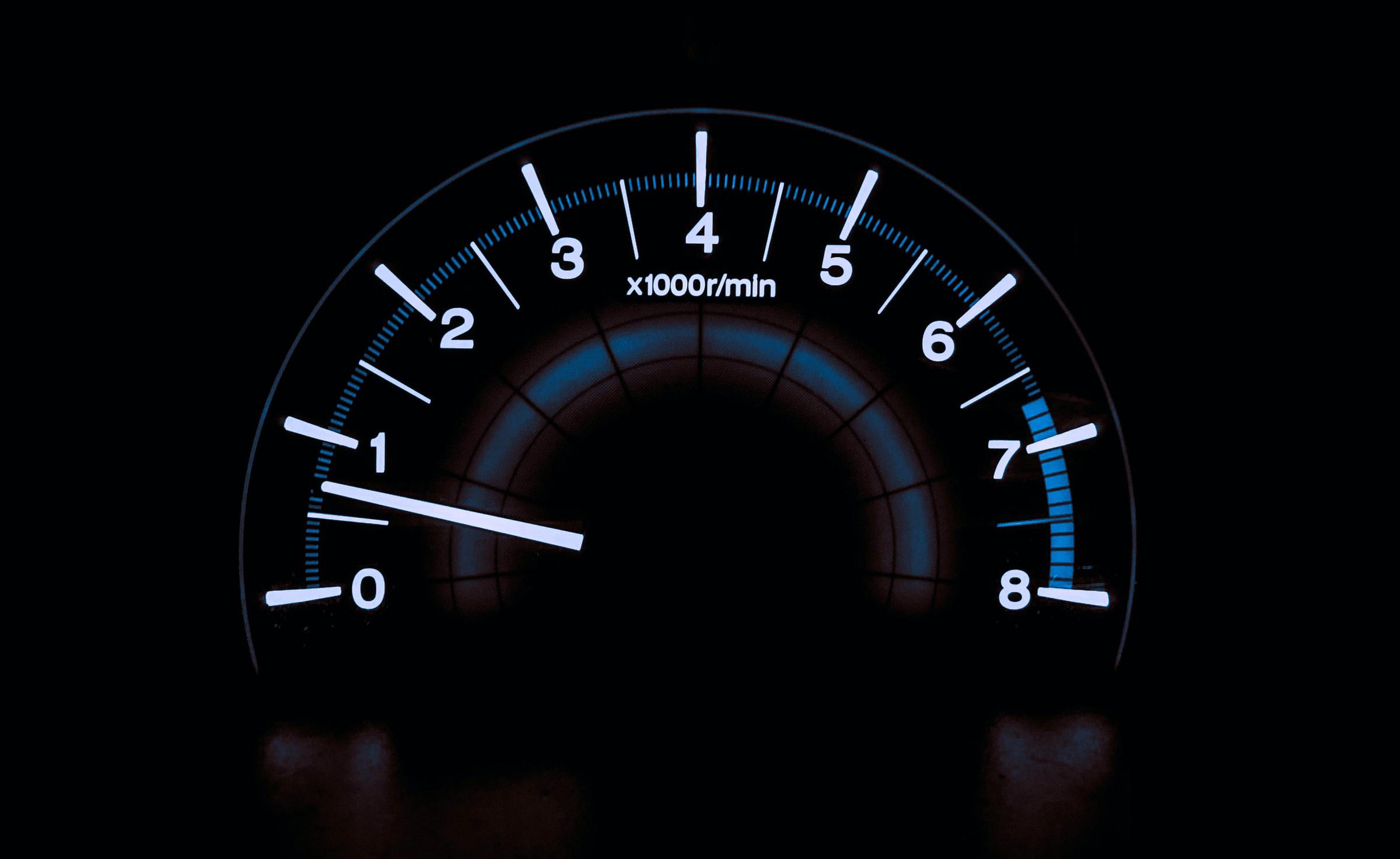 FCC wants the public to help measure actual broadband speeds