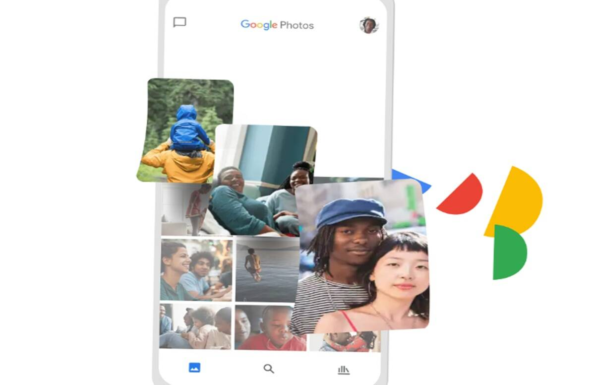 Google Photos how to recover deleted photo video on android iphone and web browser