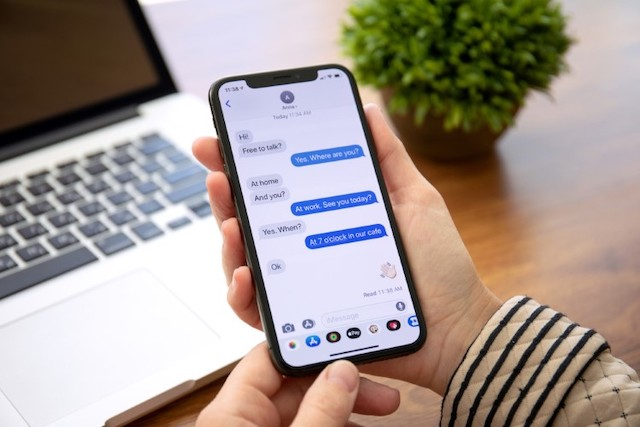 Here's the Reason Why Apple iMessage Is Not Available on Android