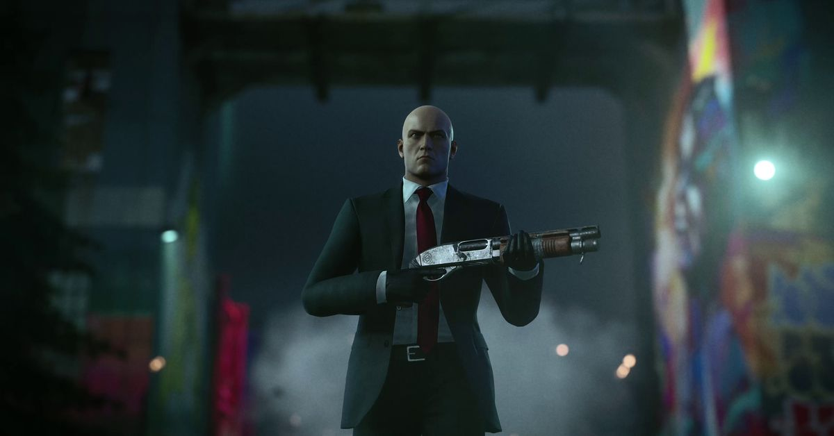 Hitman 3's Season of Greed has new targets and an egg hunt