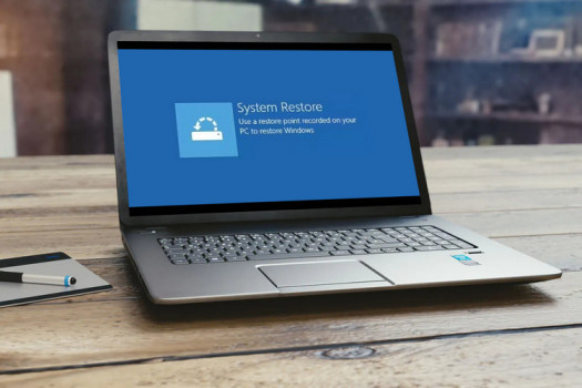 How to Create System Restore Point on Windows 10 (Guide)