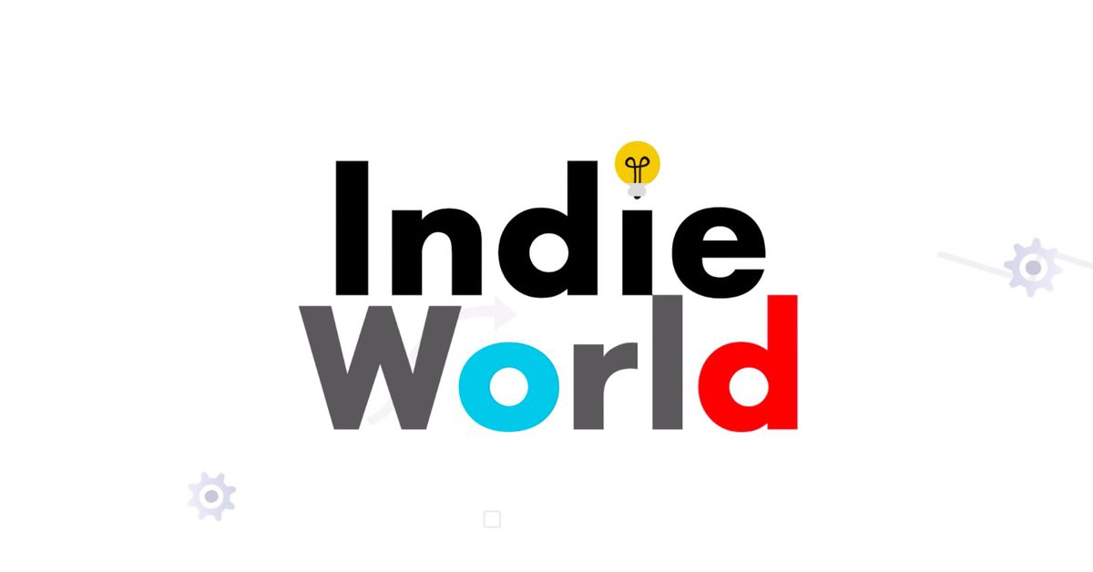 How to watch Nintendo Indie World stream for April 2021