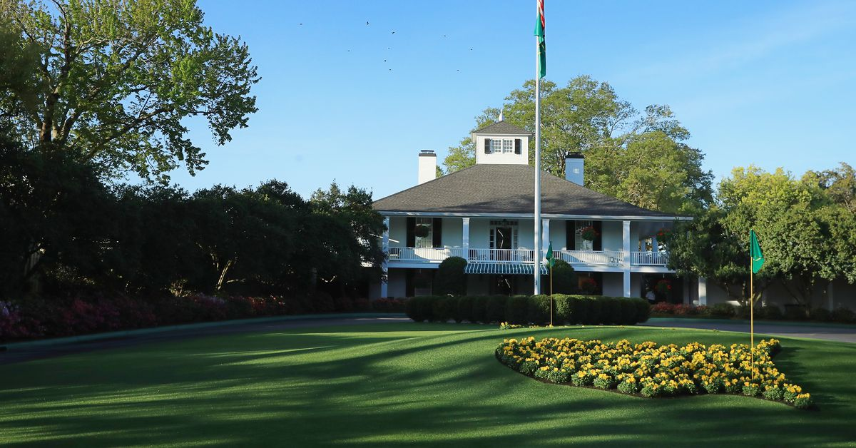 Masters Tournament playable exclusively in EA Sports PGA Tour