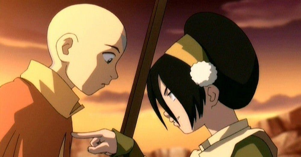 Mysterious new Avatar: The Last Airbender 'series' coming to YouTube