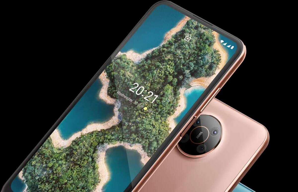 Nokia launches 6 new phones, two budgets, two mid-range and two 5G smartphones: Nokia C10, Nokia C20, Nokia G10, Nokia G20, Nokia X10, Nokia X20