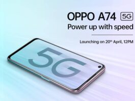 OPPO A74 5G to be launched in India on 20th april price below 20000 know specifications feature price in india