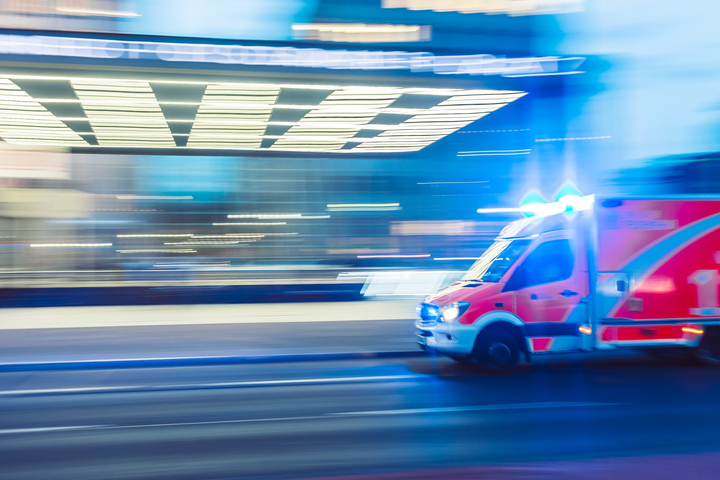 Samsung powers the first 3GPP-compliant nationwide public safety network