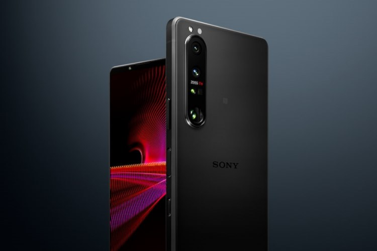 Sony Xperia 1 III and Xperia 5 III with Snapdragon 888, Periscope Lens Launched