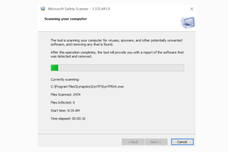 What is Microsoft Safety Scanner and How to Use It