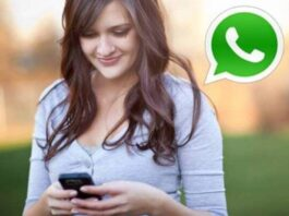 WhatsApp how to schedule message and wish to birthday