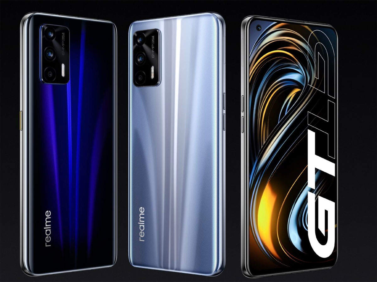 realme gt 5g and realme gt neo india launch: details of realme gt and realme gt neo launched in india, learn details