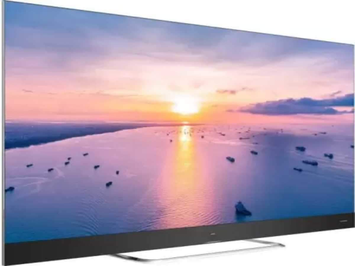 smart tv on flipkart: offers!  Bumper discount on 32 inch to 65 inch TV models, a savings of Rs 1,39,991 - android tv on flipkart with 32 inch to 65 inch available with upto 63 percent discount